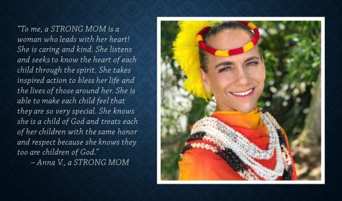 hawaiian strong mom quote