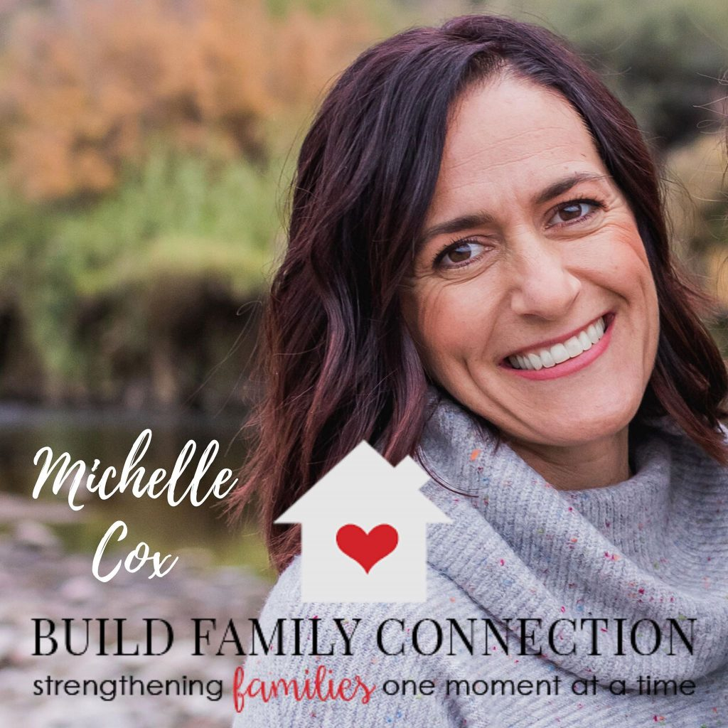 build family connection podcast