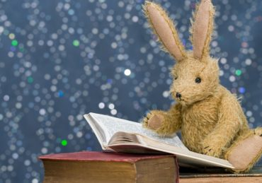 velveteen rabbit reading