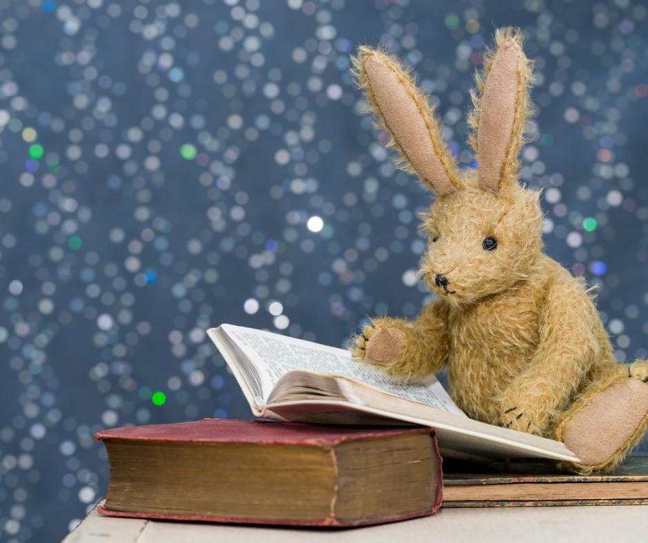 velveteen rabbit reading