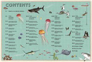 ocean book