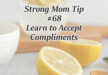 accept a compliment tip