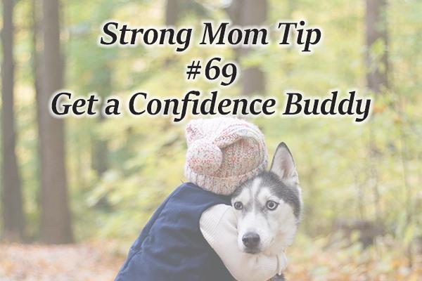 confidence buddy image