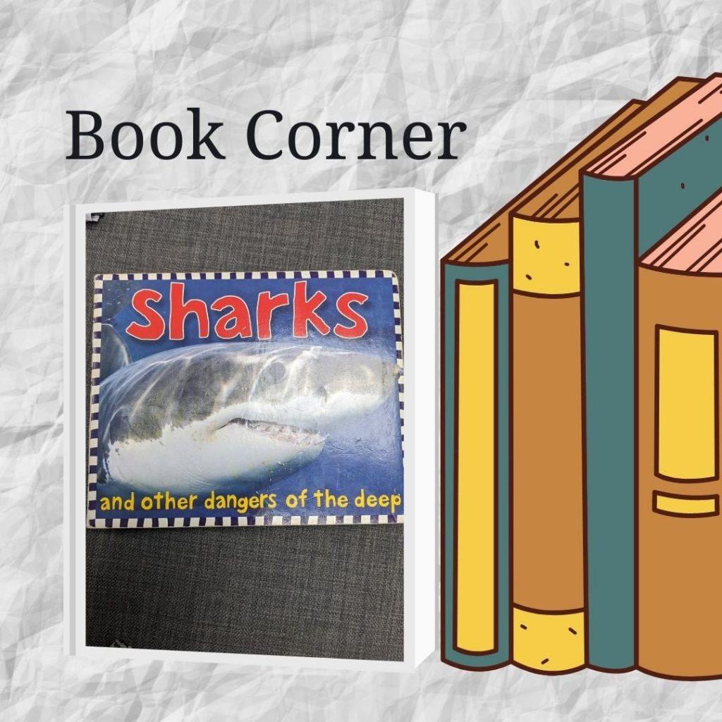 shark book
