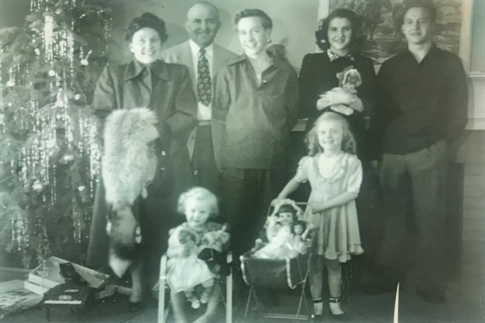 Kimball family traditions