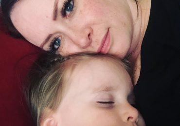 mom migraines