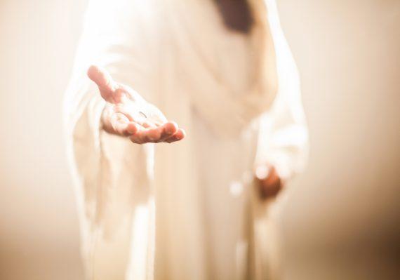 Christ the ultimate helper