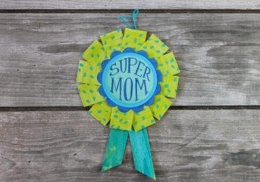 super mom award