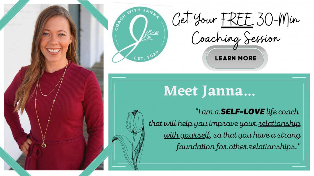 Janna's ad
