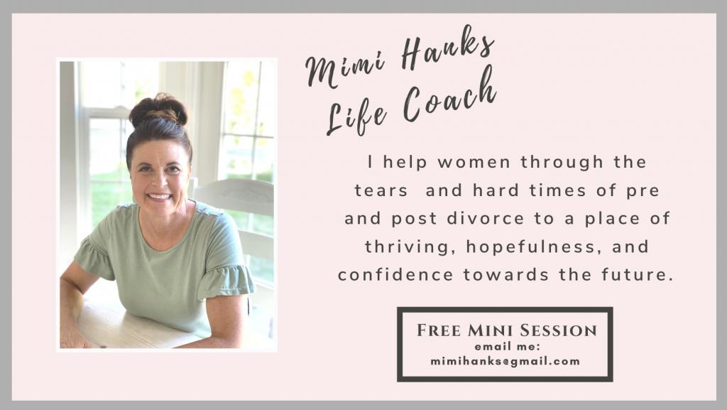 Mimi's ad