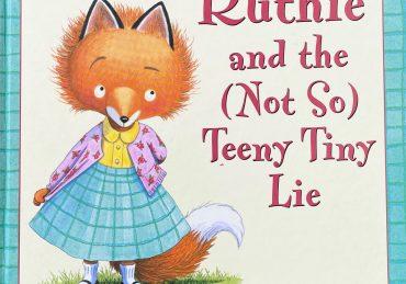 teeny tiny lie