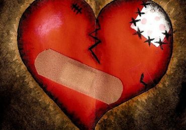 love my scars